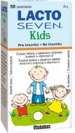 Lacto Seven Kids 50 tablet
