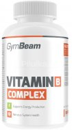 GymBeam Vitamin B Complex unflavored 120tab