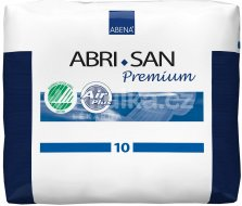 Inkont.plena Abri San Air Plus 10. 21ks