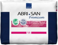 Inkont.plena Abri San Air Plus 11. 16ks