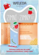 Weleda Zimní set Coldcream 30ml + Tyčinka na rty Everon