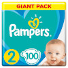 Pampers Monthly Box