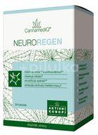 CannamediQ Neuroregen 30 tobolek