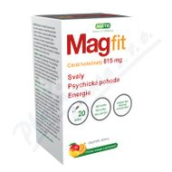 Magfit Mango a pomeranč 15mlx20 sáčků