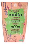 ORGANIC VITA FRUIT čaj s Levandulí Chodouňskou 30g