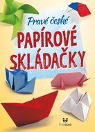 Grada Pravé české papírové skládačky 1ks