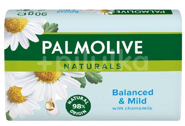 Palmolive mýdlo Heřmánek 6x90g