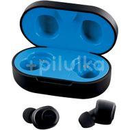 Buxton True wireless sluchátka REI-TW200, Black