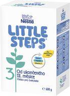 Nestlé Little Steps 3 600g