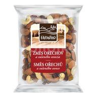 Farmland Směs ořechů s ovocem 100g