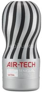 Tenga Pánský masturbátor Air-Tech Ultra Size šedý