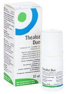 Thealoz Duo oční kapky 10ml