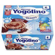 NESTLÉ Yogolino Čokoláda 400g