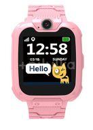 CANYON Dětské hodinky Tony KW-31 PINK