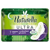Naturella vložky Ultra Night 7ks