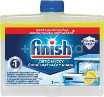 Finish Čistič myčky Lemon Sparkle 250ml