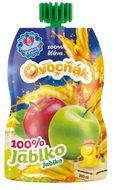 Ovocňák mošt jablko 100% 200ml