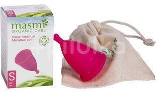 Menstruační kalíšek MASMI Organic Care vel. S