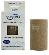 KinesioMAX Cohesive elast.samofix.7.5cmx4.5m těl.