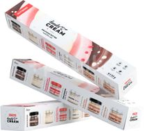 Nutrend Denuts Cream, Dárkové balení 6x25g