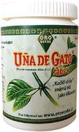 Oro Verde UŇA DE GATO (Vilcacora), tablety 100ks