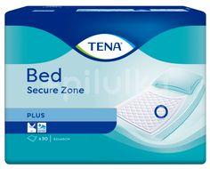 TENA Bed Plus 60X40cm Inkontinenční podložka 30ks