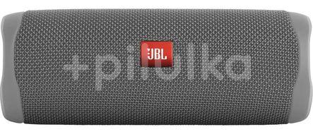 JBL Bluetooth reproduktor Flip 5, šedý