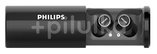 Philips TAST702BK/00 bezdrátová sportovní sluchátka 1ks