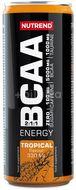 Nutrend BCAA energy tropical 330ml