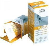 Eco Cosmetics Opalovací krém SPF 20 BIO 75ml