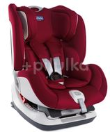 CHicco, Autosedačka Seat UP (0-25 kg),Red Passion