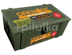 Grenade 50 CALIBRE killa cola 580g