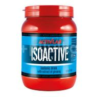 ActivLab Isoactive iont.nápoj s ženšen & grapefruit 630g
