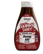 Skinny Sauce 425ml honey BBQ