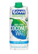 Goya 100 % kokosová voda BIO 500ml