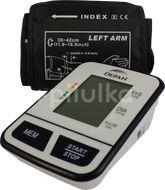 DEPAN pažní digitální tlakoměr s adaptérem 1ks