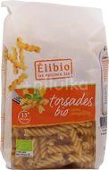 Elibio Bio spirálky polocelozrnné 500g