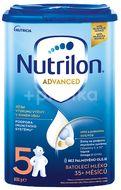 Nutrilon 5 Advanced batolecí mléko 800g