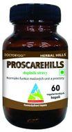 Herbal Hills Proscarehills 60 kapslí
