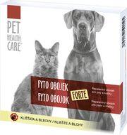 Pet Health Care Fyto obojek pro psy a kočky FORTE 1ks