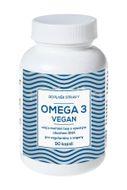Naturvita Omega 3 Vegan 90kapslí