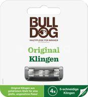 Bulldog Skincare, Bulldog Original - náhradní hlavice 4ks