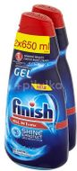 Finish Gel All-in-1 Shine&Protect 2x650ml