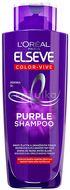 LOREAL Elseve Šampon pro melírované, blond a stříbrné vlasy 200ml