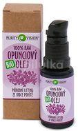 Purity Vision Raw Opunciový olej 15ml