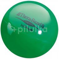 Thera-Band Medicinball, zelený, 2kg
