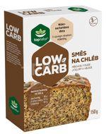 Topnatur Low Carb Směs na chléb Topnatur 150g