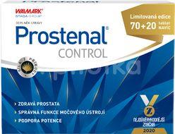 Walmark Prostenal Control dárkové balení tbl.70+20