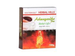 Herbal Hills Bylinná káva Ashwagandha 100g