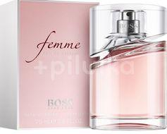 HUGO BOSS Femme/Parfémovaná voda pro ženy 75ml